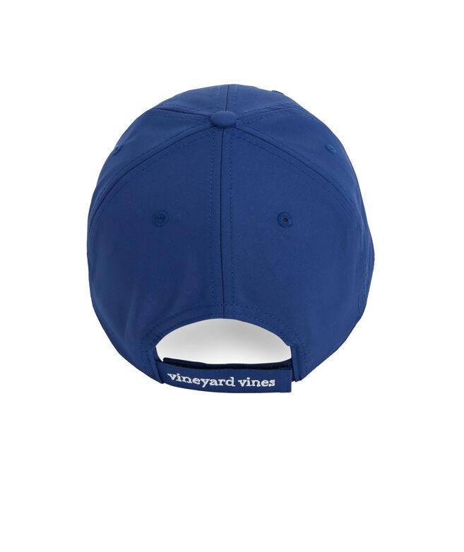 vineyard vines Golf Embroidered Performance Baseball Hat