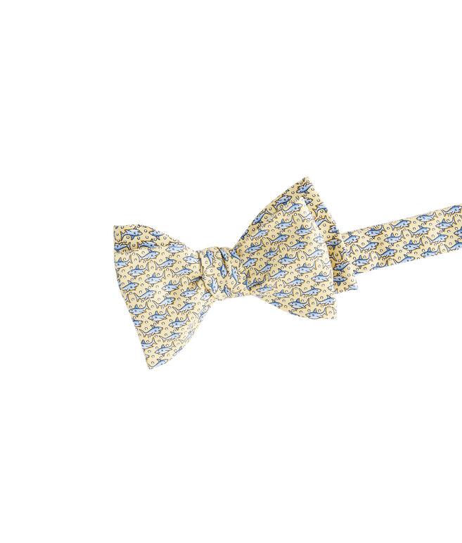 Sharks Bow Tie
