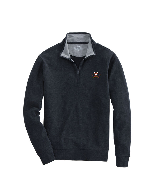 University of Virginia Saltwater 1/4-Zip