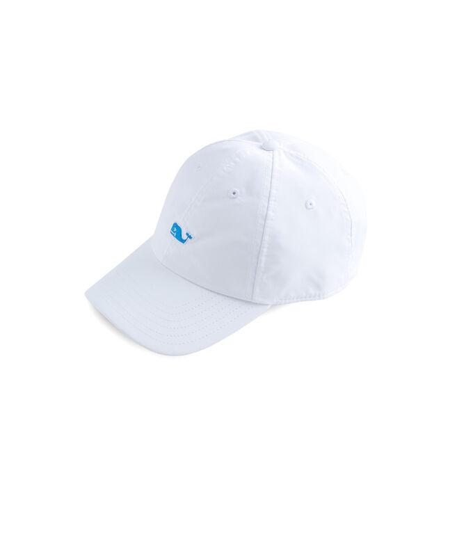 Womens Performance Logo Baseball Hat