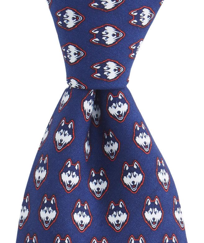 University of Connecticut Tie