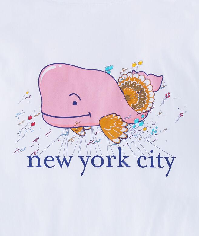 NYC Thanksgiving Day Parade Long-Sleeve T-Shirt