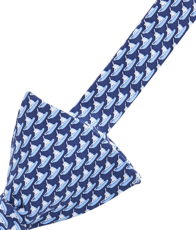 Micro Sportfisher Bow Tie