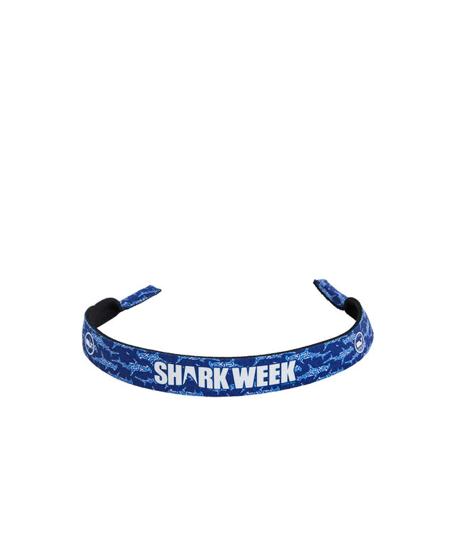Shark Week Camo Croakies