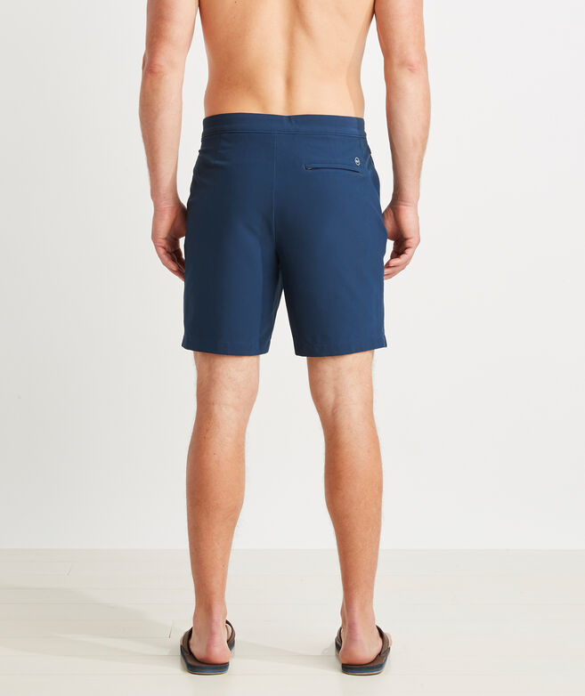 8 Inch Performance Sandbar Shorts