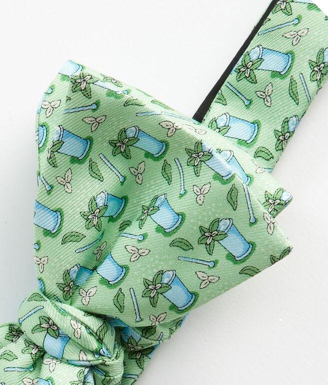 Mint Julep Bow Tie