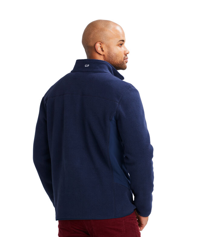 Tech Fleece Harbor Shep Shirt