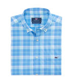 Leverick Bay Classic Tucker Shirt