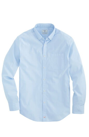 49e2297d4473 Yale Co-Op End On End Classic Murray Shirt