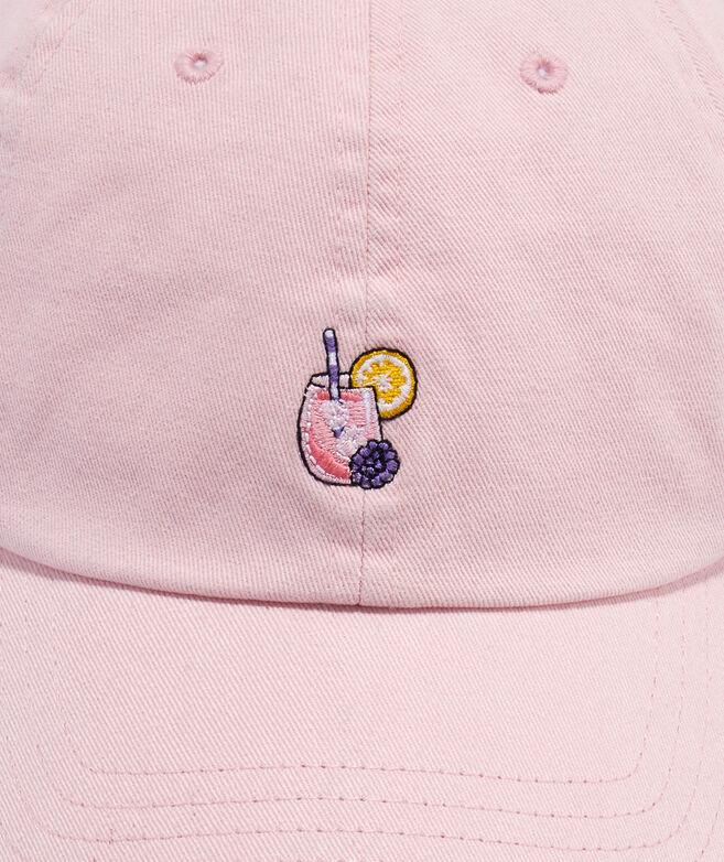 Kentucky Derby Lilly Icon Women's Baseball Hat