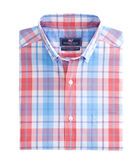 Pleasant Valley Plaid Classic Murray Shirt