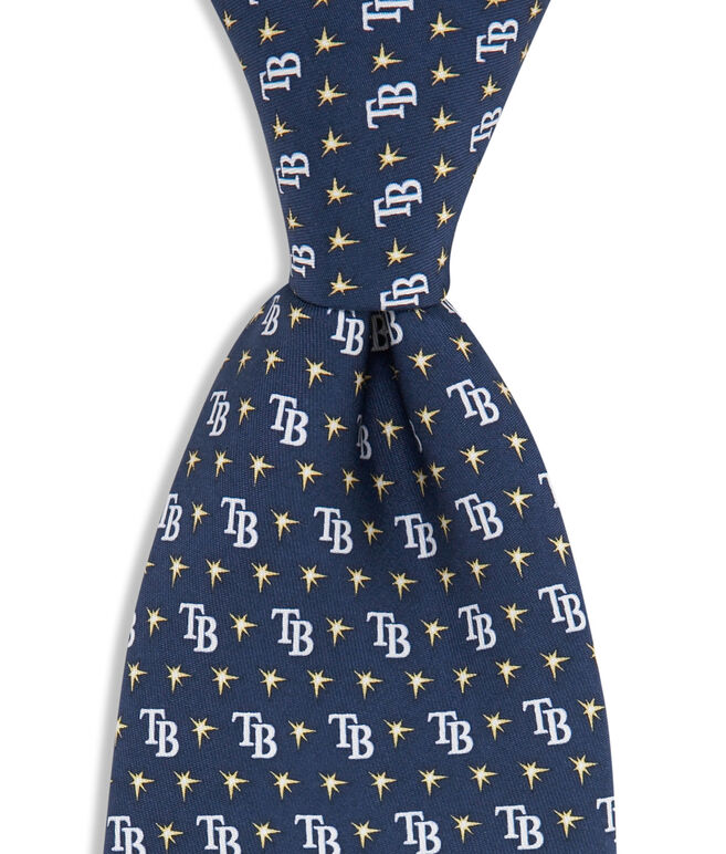 Tampa Bay Rays Tie