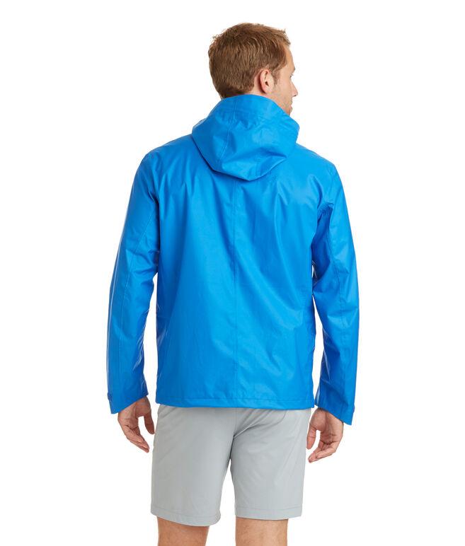 Mens Harbor Shell Jacket