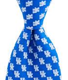 University of Kentucky Tie