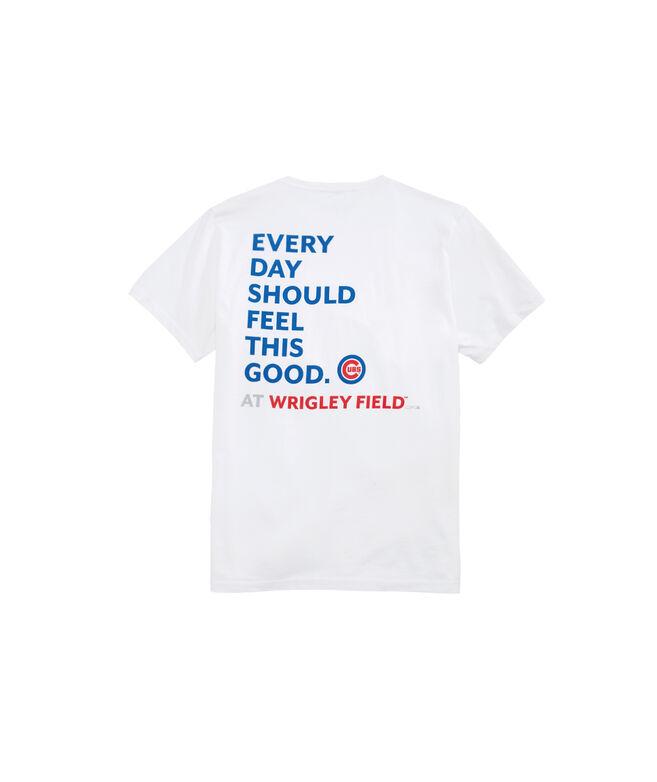 Chicago Cubs EDSFTG T-Shirt