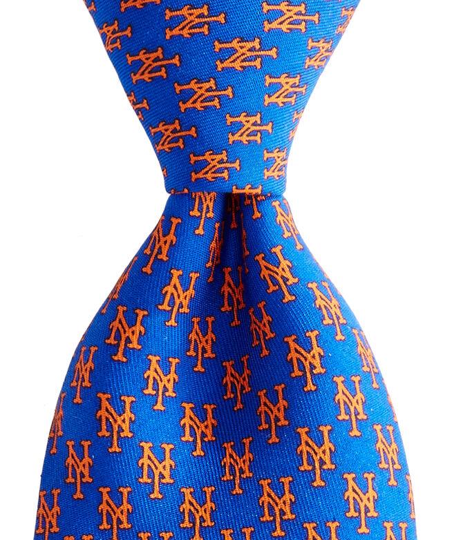 buy online 0a7be c8f95 New York Mets Tie