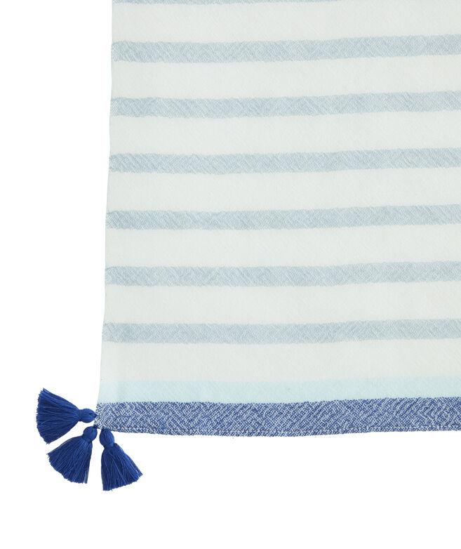 Seaside Stripe Scarf