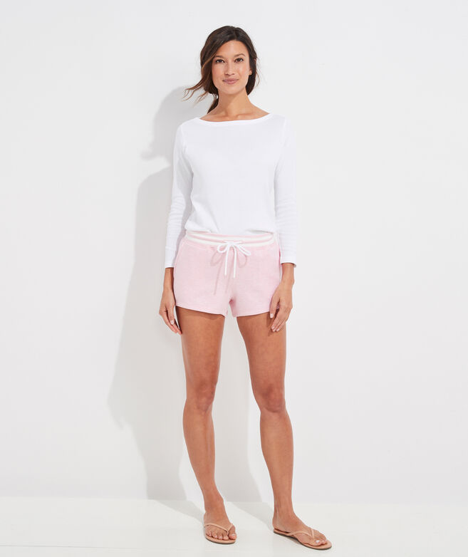 Lightweight Dreamcloth Pull-On Shorts