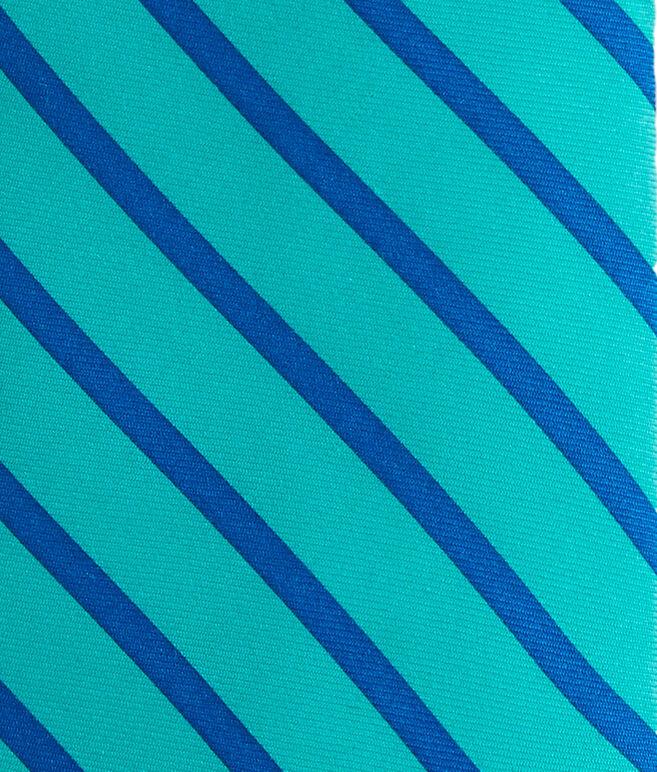 Island Stripe Tie