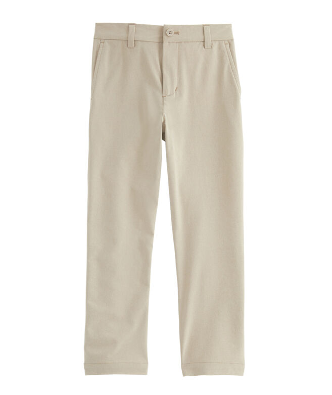 Boys Performance Breaker Pants