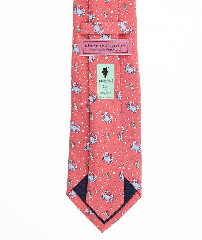 Crab Tie