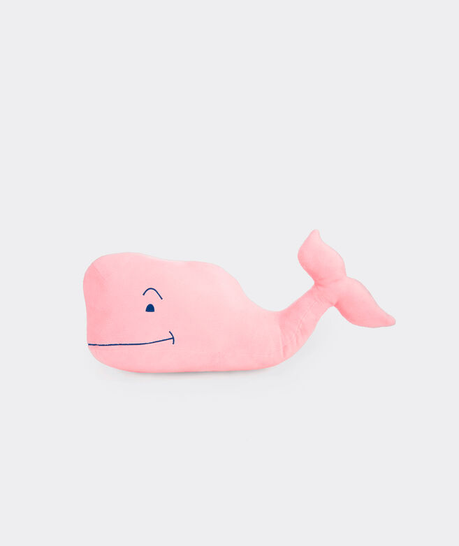 Large Plush Whale