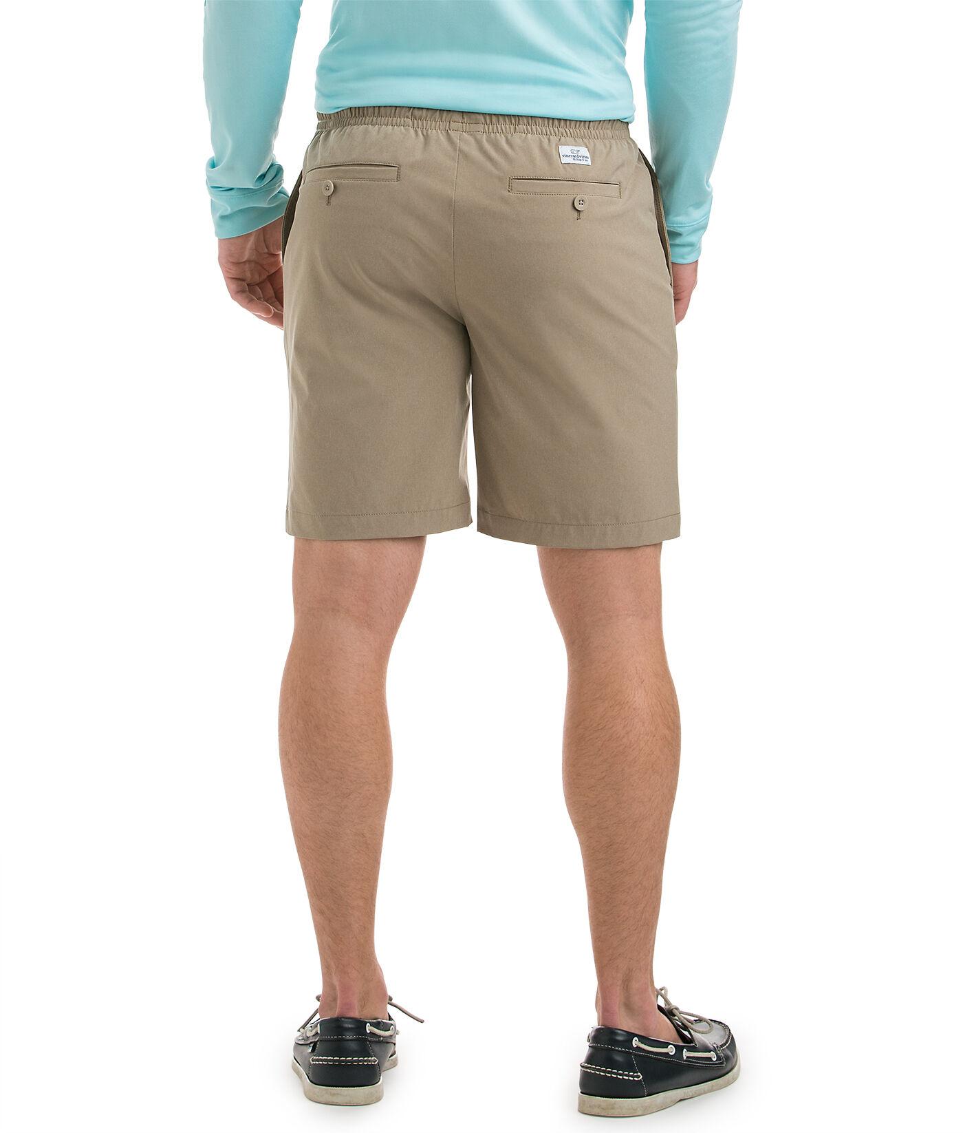 8 inch shorts