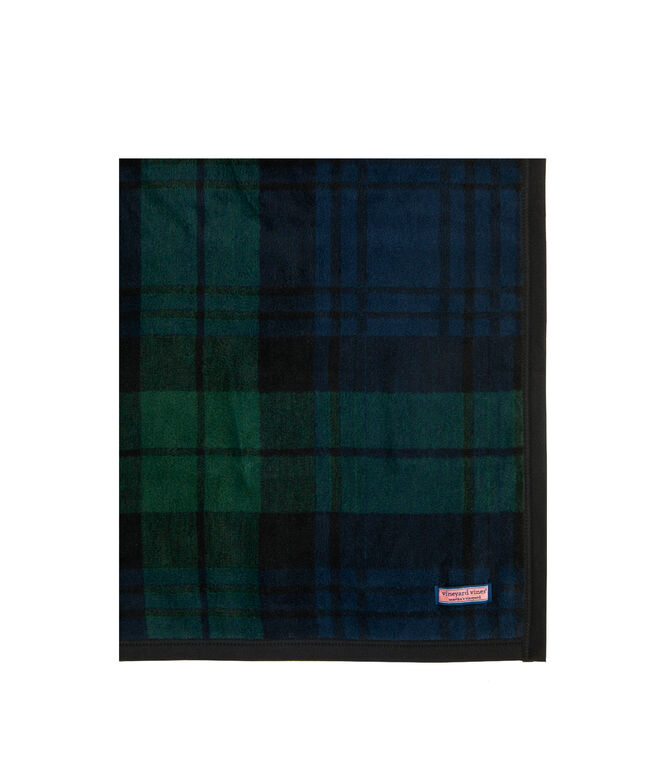 Blackwatch Blanket
