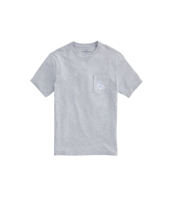 Pelican Fill Pocket T-Shirt