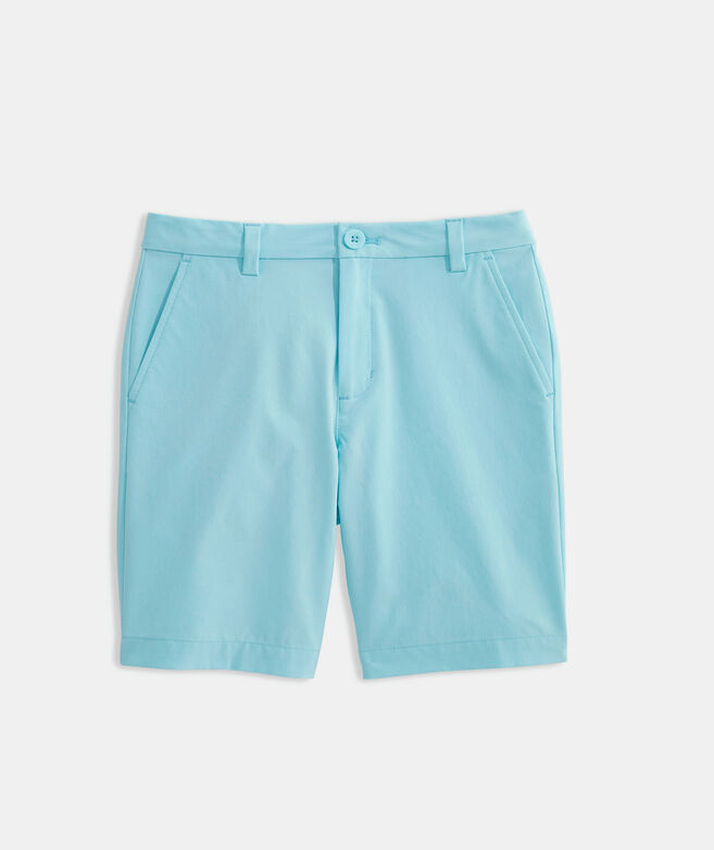 Boys' New Performance Breaker Shorts