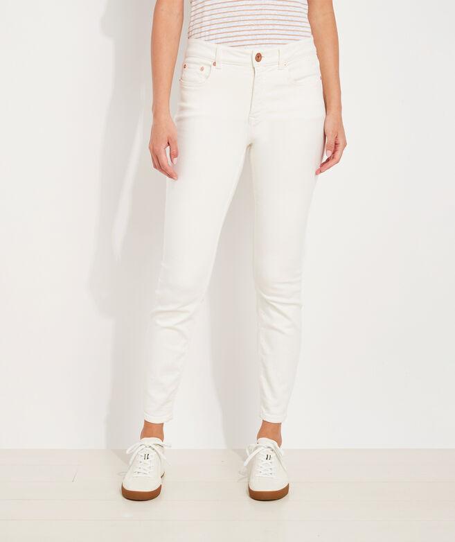 Jamie High-Rise Jeans