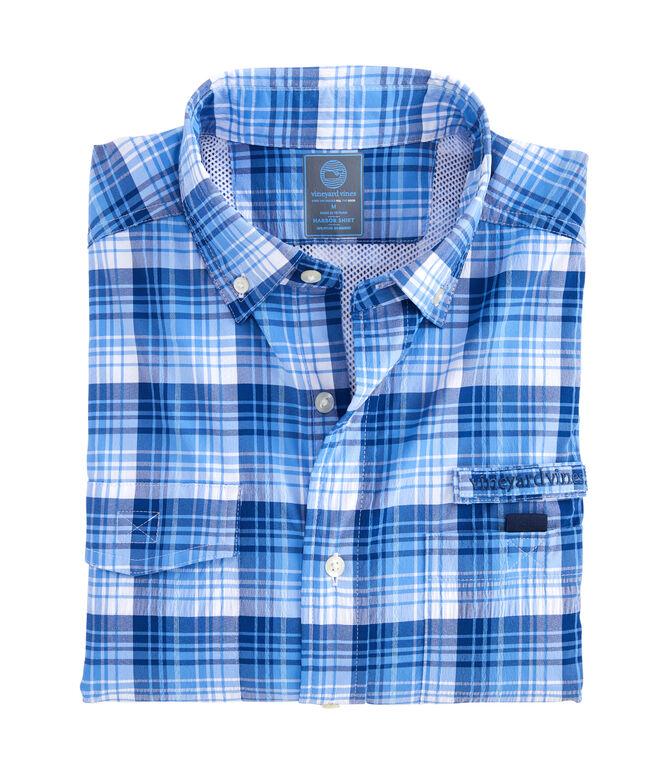 Bighorn Harbor Shirt