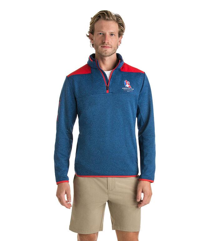 America's Cup Performance Shep Shirt