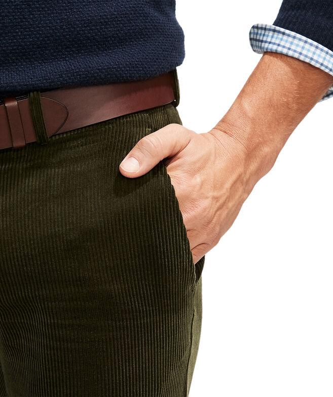 Corduroy Greenwich Pants