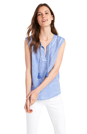 50daeec8a2a35 Tops and Shirts for Women at vineyard vines