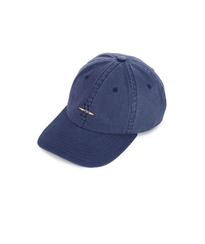 Crew Icon Baseball Hat