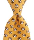University Of Missouri Tie