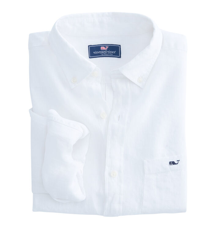 Classic Shipwrecker Solid Tucker Shirt