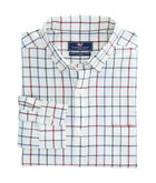 Bixby Creek Check Classic Murray Shirt