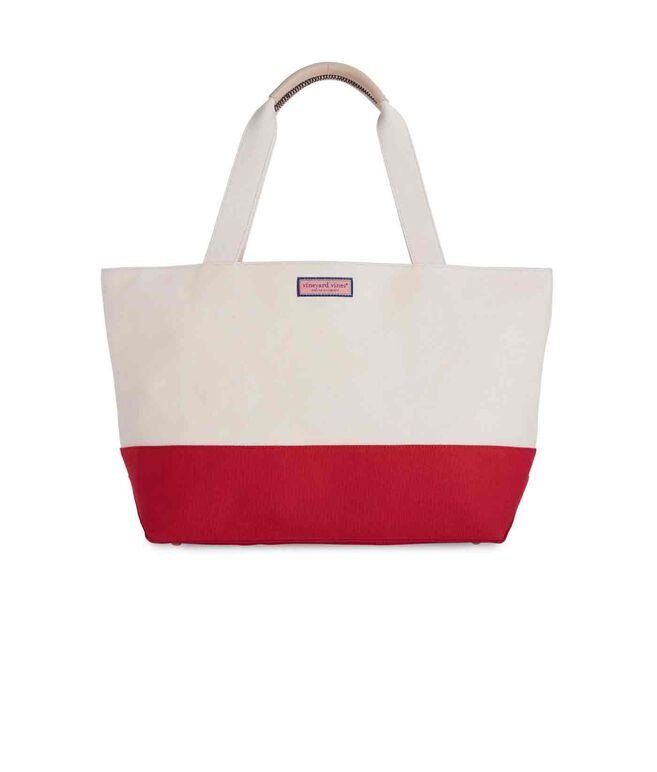 Large Vineyard Tote