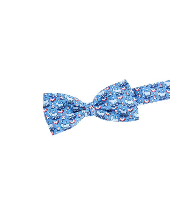 Boys Donkey Bow Tie