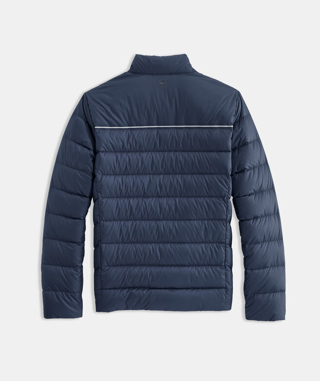 Nor'easter Puffer Jacket