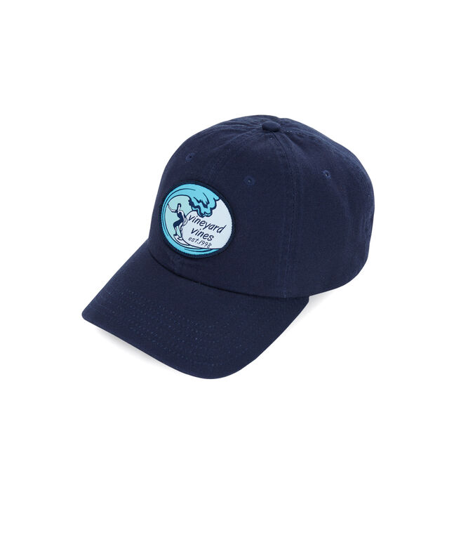 Classic Surfs Up Patch Hat