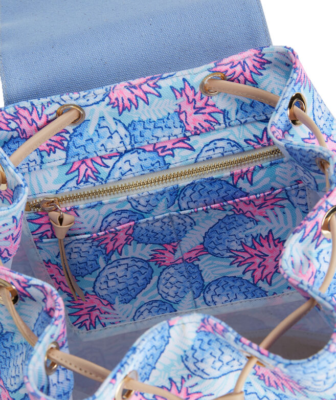 Pineapple Chappy Daypack
