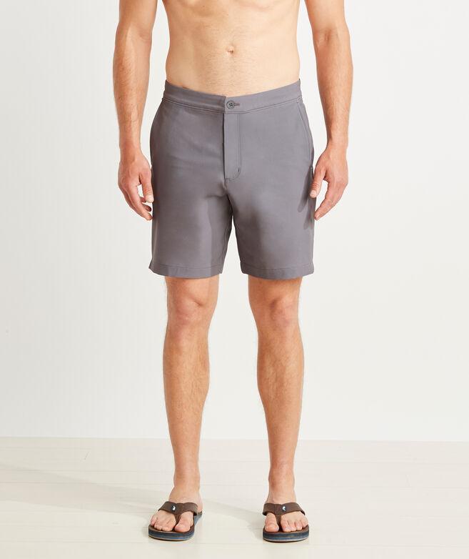 8 Inch Sandbar Shorts
