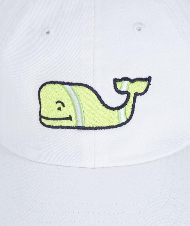 Little Kids Tennis Whale Hat