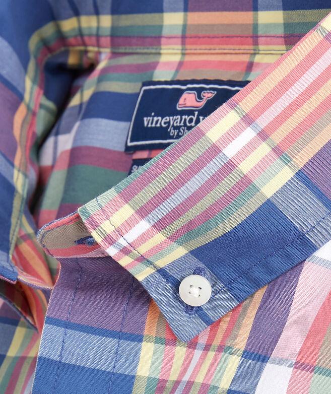 Classic Shoreham Tucker Shirt