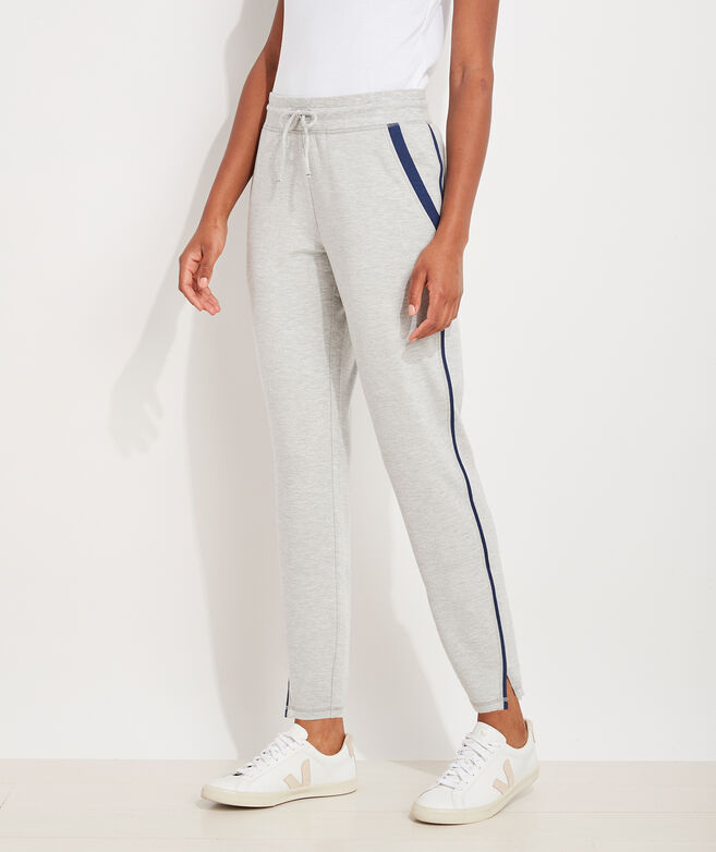 Cropped Dreamcloth Joggers