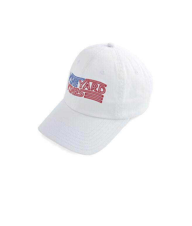 Boys vineyard vines Embroidered Baseball Hat