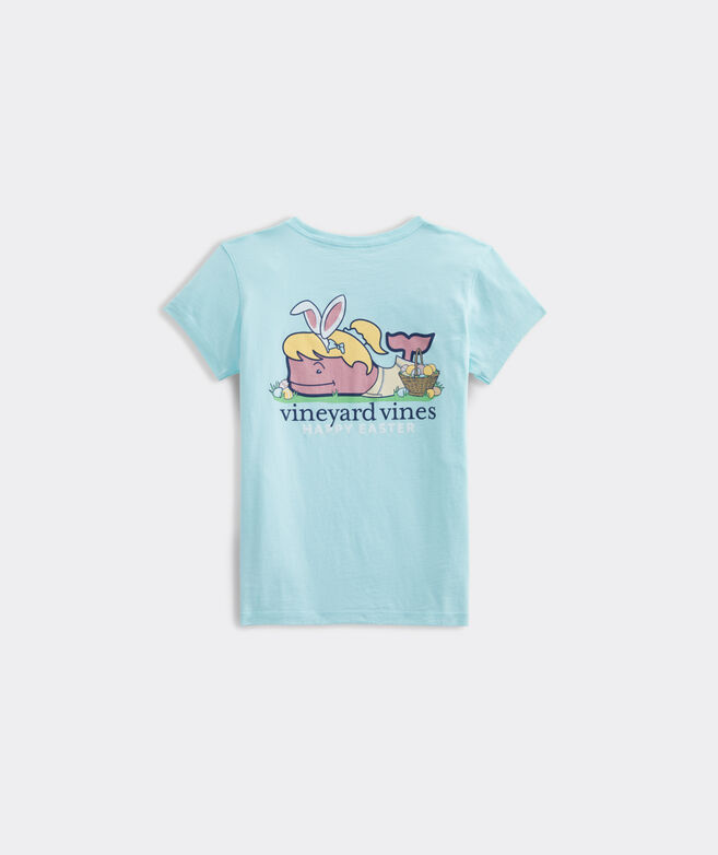 Girls' Easter Short-Sleeve Tee